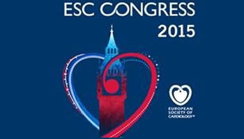 European Society of Cardiology Conference