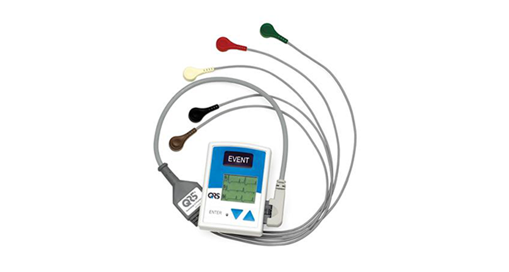 Holter/Event Monitor